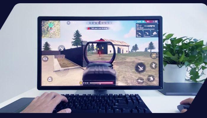 Emulador ligero NoxPlayer