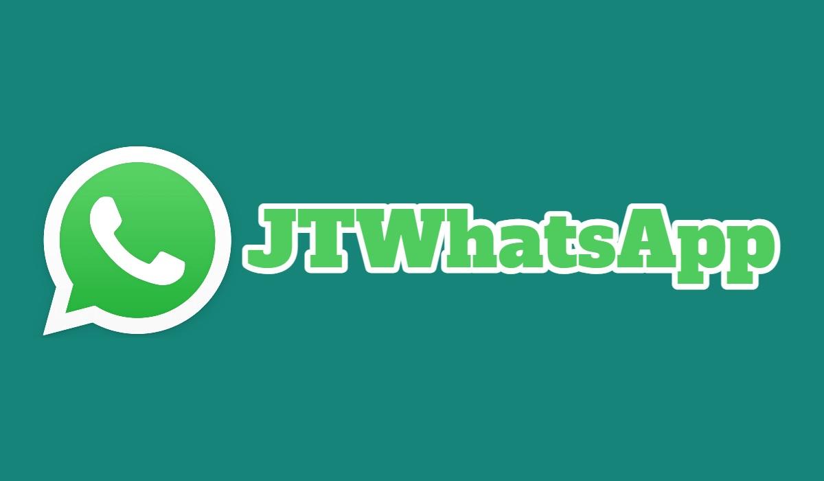 JTWhatsApp