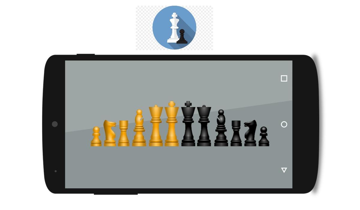 Aplicaciones para jugar ajedrez