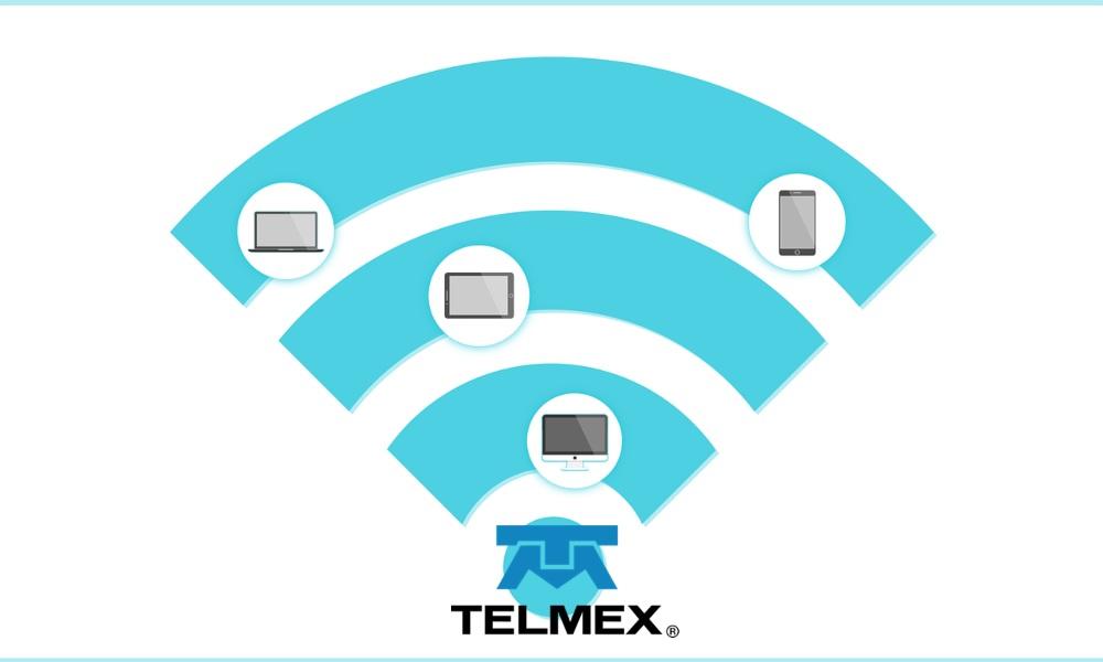 Saber quién se conecta a mi WiFi Telmex