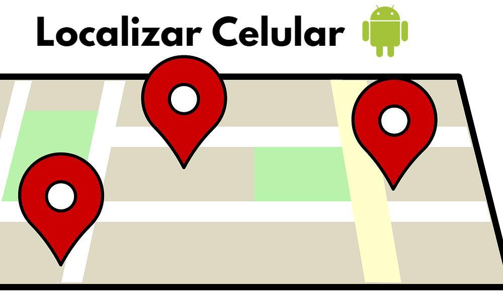 Localizar celular Android apagado